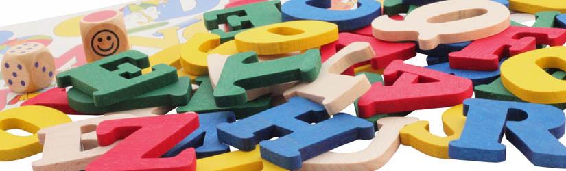 Initier les plus jeunes à l'exercice grâce à l'Alphabet
